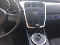 Picture of 2008 Mazda CX-7 Sport AWD, interior