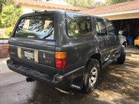Picture of 1990 Toyota 4Runner 4 Dr SR5 4WD SUV, exterior