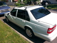 Picture of 1997 Volvo S90 Sedan, exterior