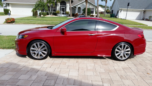 2014 honda accord coupe pictures cargurus. Black Bedroom Furniture Sets. Home Design Ideas