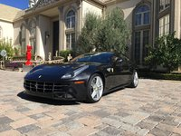 Picture of 2013 Ferrari FF GT AWD, exterior