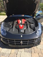 Picture of 2013 Ferrari FF GT AWD, engine