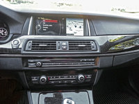 Picture of 2014 BMW 5 Series 535i, interior