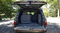 Picture of 2005 Toyota Land Cruiser 4 Dr STD 4WD SUV, interior