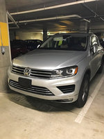 Picture of 2016 Volkswagen Touareg VR6 Lux, exterior