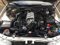 Picture of 1994 Acura Legend GS, engine