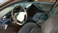 Picture of 1997 Dodge Stratus 4 Dr ES Sedan