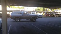 Picture of 1986 Dodge Ramcharger 150 4WD, gallery_worthy