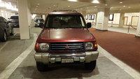 Picture of 1997 Mitsubishi Montero LS 4WD