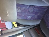 Picture of 1998 Chevrolet Astro AWD Passenger Van Extended, interior