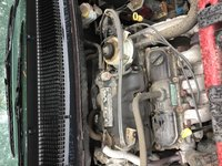 Picture of 1998 Chevrolet Astro AWD Passenger Van Extended, engine