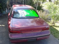 1993 Ford Crown Victoria Picture Gallery