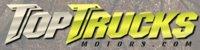 Top Trucks Motors logo