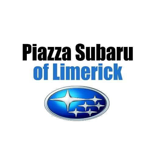Limerick Subaru Used Cars