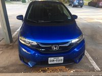 Picture of 2016 Honda Fit LX, exterior