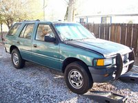 Picture of 1996 Isuzu Rodeo 4 Dr LS 4WD SUV