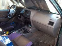 Picture of 1996 Isuzu Rodeo 4 Dr LS 4WD SUV, gallery_worthy