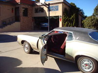 Picture of 1971 Mercury Cougar, exterior, interior, gallery_worthy