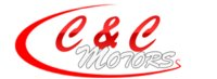 C&C Motors logo