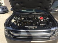 Picture of 2014 Ford Flex Limited, engine