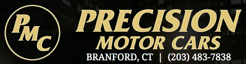 Precision motor cars branford ct read consumer reviews for Precision motor cars branford ct