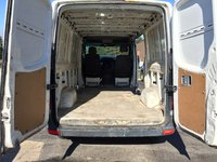 Picture of 2007 Dodge Sprinter 2500 144WB