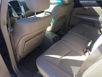 Picture of 2006 Lexus RX 400h AWD, interior