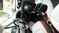 Picture of 2015 Jeep Renegade Limited 4WD, interior