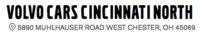 Volvo Cars Cincinnati North logo