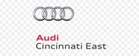 Audi Cincinnati East logo