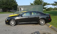 Picture of 2009 Cadillac STS V6 Luxury Performance, exterior