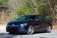 Picture of 2017 Mercedes-Benz CLA-Class CLA 250 4MATIC, exterior