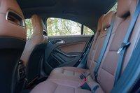2017 Mercedes-Benz CLA-Class, , , ,