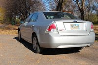 Picture of 2009 Ford Fusion S, exterior, gallery_worthy