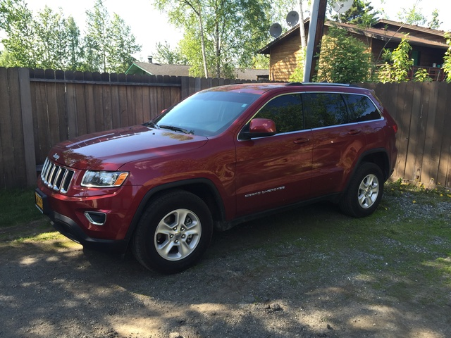 2014 jeep grand cherokee pictures cargurus. Black Bedroom Furniture Sets. Home Design Ideas