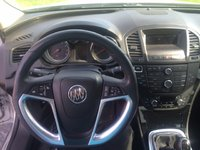 Picture of 2012 Buick Regal GS Turbo, interior