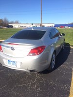 Picture of 2012 Buick Regal GS Turbo, exterior