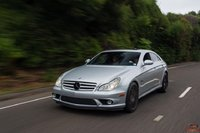 Picture of 2008 Mercedes-Benz CLS-Class CLS63 AMG, exterior