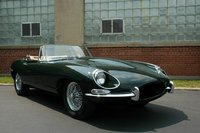 Picture of 1968 Jaguar E-TYPE, exterior