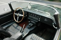 Picture of 1968 Jaguar E-TYPE, interior, gallery_worthy