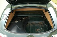 Picture of 1968 Jaguar E-TYPE, interior