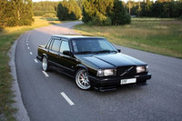 Picture of 1988 Volvo 740 GLE, exterior