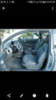 Picture of 2015 Fiat 500 Sport, interior