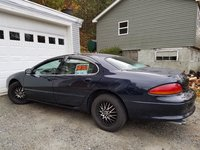 Picture of 2002 Chrysler Concorde Limited