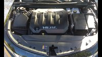 Picture of 2016 Chevrolet Impala 2LT, engine
