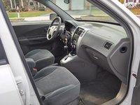 Picture of 2006 Hyundai Tucson GLS 4WD, interior