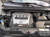 Picture of 2006 Hyundai Tucson GLS 4WD, engine