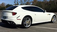 Picture of 2014 Ferrari FF Base, exterior