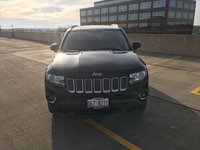 Picture of 2014 Jeep Compass High Altitude Edition, exterior