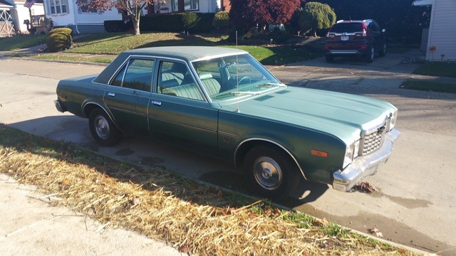 Picture of 1979 Plymouth Volare